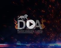 DLA - Doctors Leadership Academy