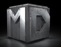Meierdesigns Logo
