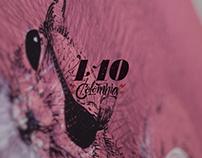 Peppersoul 4·10 - Rojo Bermelo