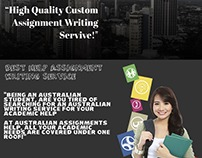 Aus Assignment Help Services