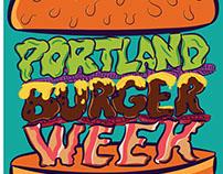 Portland Mercury Cover