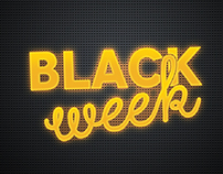 Black Week Marisol