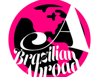 A Brazilian Abroad CORPORATE BRANDING