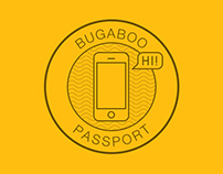 Bugaboo - Passport App