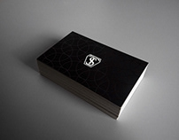 仙宗興業SHIAN TZONG INDUSTRIAL LTD. business card