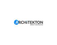 RE-BRANDING ARCHITEKTON COLOMBIA
