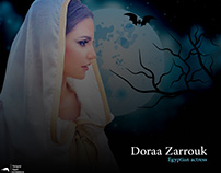 My design manipulation for Doraa zarrouk