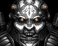SciHead V