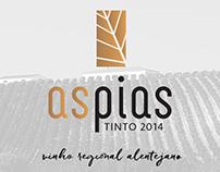 As Pias // Re-Design