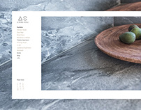Athina Souli Website Design