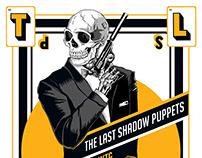 TLSP fan Poster