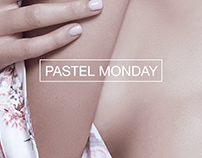 PASTEL MONDAY