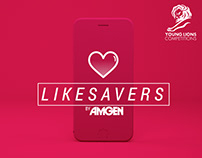 Likesavers // Young Lions Media 2019
