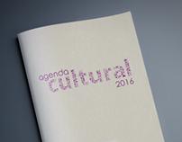 Agenda Cultural 2016 - CM Cabeceiras de Basto