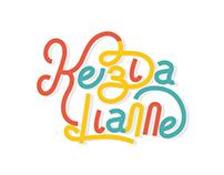 Typography - Kezia Lianne