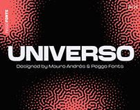 Universo Font