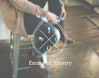 Emma McKinstry - Concept Logos