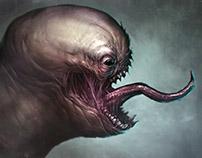Monster-J022