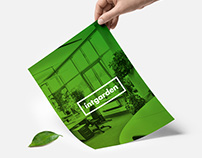 Intgarden - Identidad Corporativa