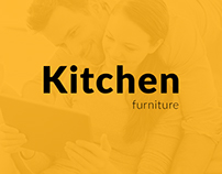 Kitchen Design Furniture onepage