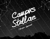 Campus Stellae - Beer concept