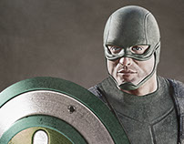 Captain UnMariachi