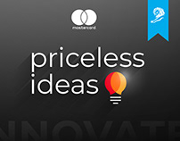 Young Lions Digital 2018 Shortlist / Priceless Ideas