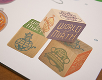 World Of Mirth Brand Campaign