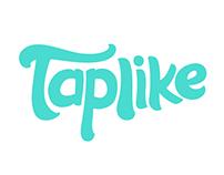 Taplike Logo