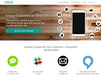 Exa - Website Design (Sales)