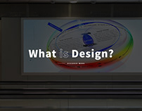 Design Rhythm Portfolio Site