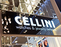 CELLINI watches & jewelry network