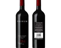 Trinum - Red blend 2015