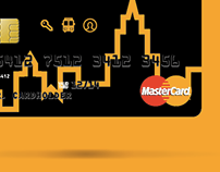 MasterCard. State employee card toolkit