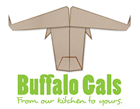 Style Guide: Buffalo Gals