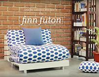 UL Product Video | The Finn Futon