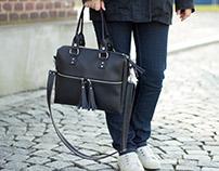 mojebags.cz - bag design