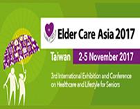 ECA - Elder Care Asia - Taiwan