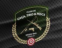 Clube de Caça, Tiro & Pesca de Videira