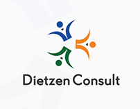 Consultation Firm Logo