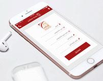 Baakline App Design