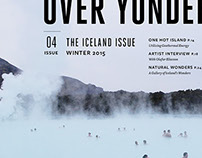 Over Yonder magazine