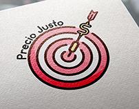 Logo - Precio Justo