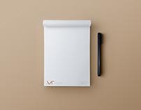 Mara Thomé Advocacia -Brand Design