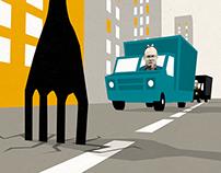 Food Truck - A Batalha | GNT