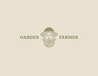Garden Farmer Logotype