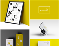 Corporate Design Michaela Barrenscheen