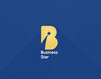 Business Star Logo