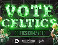 Celtics All-Star Graphics 2019
