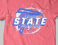 Wayne State Track & Field